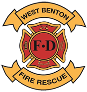 West Benton Fire Rescue Logo